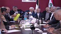 الفصائل الفلسطينية تعلن انتهاء الاشتباكات في مخيم عين الحلوة