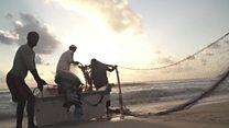 Жители Сомали отказались от пиратства, но надолго ли?