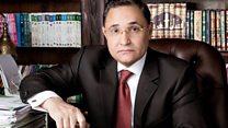 """لماذا صادرت السلطات المصرية صحيفة """"البوابة """" ؟"""