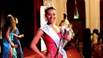 Miss Congo UK, une miss militante