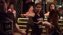 Harry Potter-themed yoga casts a spell in Toronto