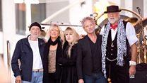 Formasi klasik Fleetwood Mac adakan 'reuni' di album terbaru