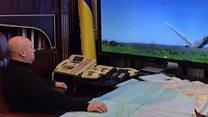 Як Турчинов запустив ракети з кабінету  new