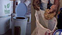 O esquema de coleta e reciclagem de fezes que está mudando um país