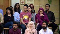 """""""دنيانا"""" : الحروب الدائرة في حوار مفتوح مع شباب عرب"""