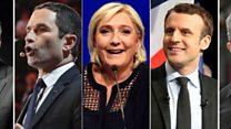 من سيصبح رئيس فرنسا الجديد؟
