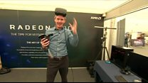AMD looks to wireless VR future
