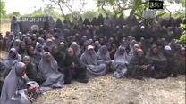 استفاده بوکو حرام از کودکان در عملیات انتحاری