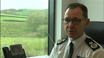 Dyfed-Powys Police improving, says deputy chief