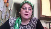 ТВ-новости: чеченская правозащитника о преследовании геев в республике