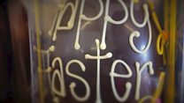 So what makes a good Easter egg?