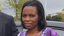 Uwamahoro aravuga uko vyamugendeye mu Rwanda