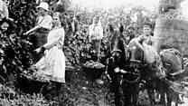 Немецкие переселенцы в Азербайджане