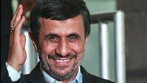 مروری بر سوابق محمود احمدی نژاد