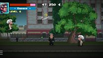 Fiscal Kombat: French presidential candidate Melenchon stars in video game