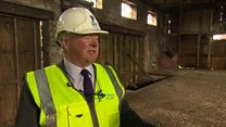 'Amazing potential' for historic hub