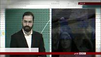 مشکل سیمای جمهوری اسلامی در اعلام نام یار احمدینژاد