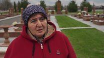 Mother of Beslan siege victims seeks answers