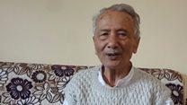 लीलबहादुर क्षेत्रीसंगको कुराकानी