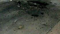 Syria za ta tarwatse idan aka tumbuke Assad