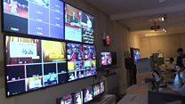 هيئات جديدة لتنظيم ومراقبة وسائل الإعلام في مصر