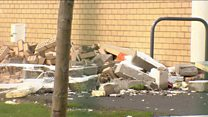 Construction faults found in 71 schools