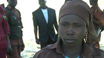 Nigeria's female vigilante
