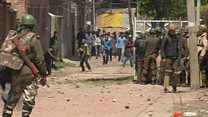 အိန္ဒိယအုပ်ချုပ်တဲ့ ကက်ရှ်မီးယားမှာ ကြားဖြတ်ရွေးကောက်ပွဲလုပ်