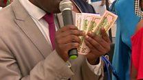 Zimbabwe: des cadeaux de mariage à crédit