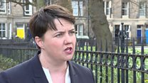 Davidson critical of rape clause 'misinformation'