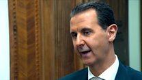 Асад: обвинения в химатаке - фабрикация Запада