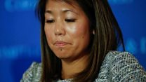 Dr Dao's daughter: 'Horrified and shocked'