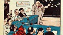 طنز و طنزینه از عبید تا امروز: محمدعلی افراشته