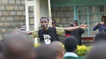 Hip Hop na uhalifu Dandora Kenya