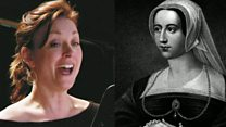 Henry VIII's wife's music rediscovered