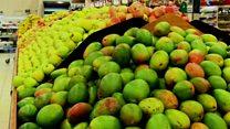 Should Zambia ban food imports?