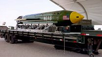 'Bunker Buster' even bigger than MOAB