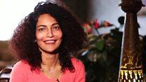 أول طبيبة أسنان صماء في مصر