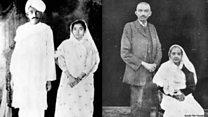 चंपारण में गांधी का कमाल