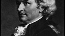 """""""Классикалык музыка"""": Моцарттын скрипка үчүн жазган чыгармасы"""