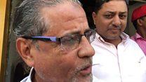 गुजरात के विधायक पर मुसलमानों का भरोसा