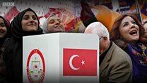 ترکی میں ریفرینڈم
