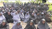 Chibok : 3 ans déjà