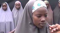 An yi shekaru 3 da sace 'yan matan Chibok