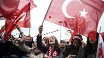 هل ستنتقل تركيا إلى نظام رئاسي؟