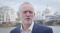 Time to address challenges, says Corbyn