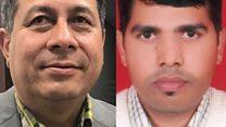 तिरेशप्रसाद खत्री र रमेशकुमार सिंहसँग