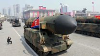 NK missile test: The view from Pyongyang