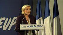 قلق لدى المسلمين في فرنسا من فوز اليمين المتطرف