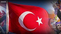 Lựa chọn nào cho Thổ Nhĩ Kỳ?